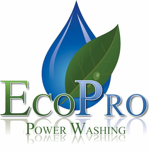 EcoPro Power Washing