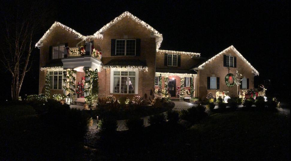 Holiday Lighting Made Easy